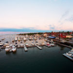 Michael's Harborside, Restaurant, Newburyport