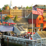 Outdoor Dining, Things to Do, Restaurant, Seafood, New England
