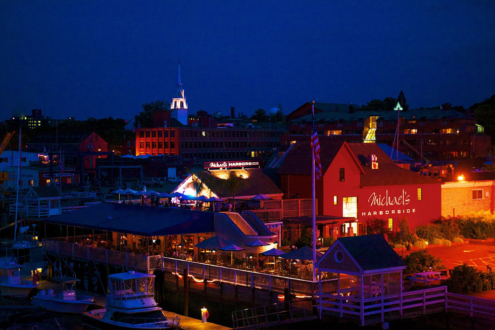 Nightlife, Newburyport, Music, Drinks
